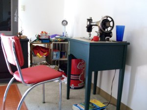 craft corner 001